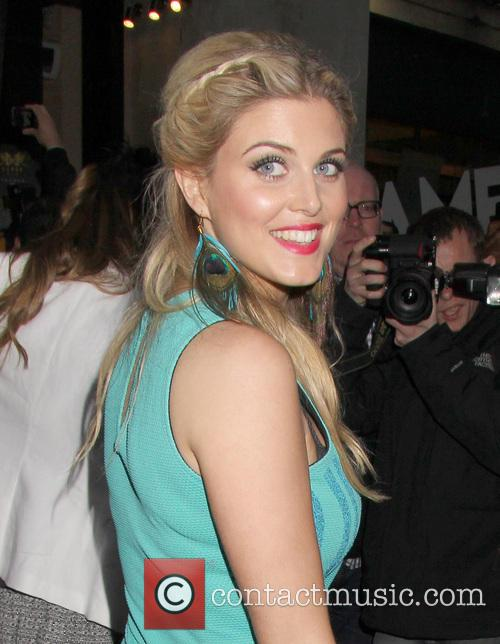 Ashley James 3