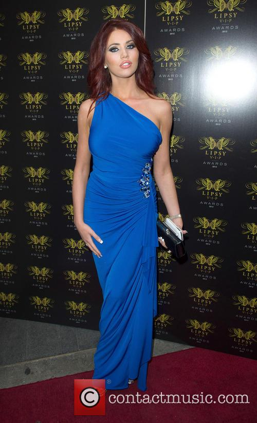 Amy Childs 10