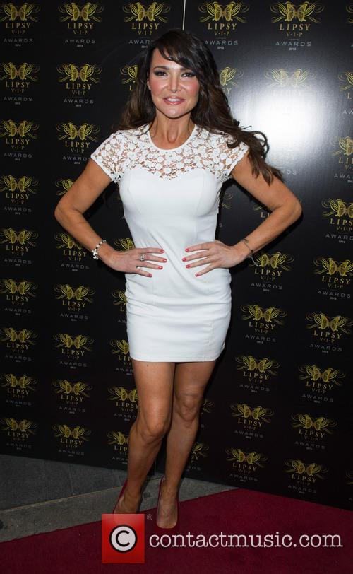 lizzie cundy 2013 lipsy vip fashion awards 3693957