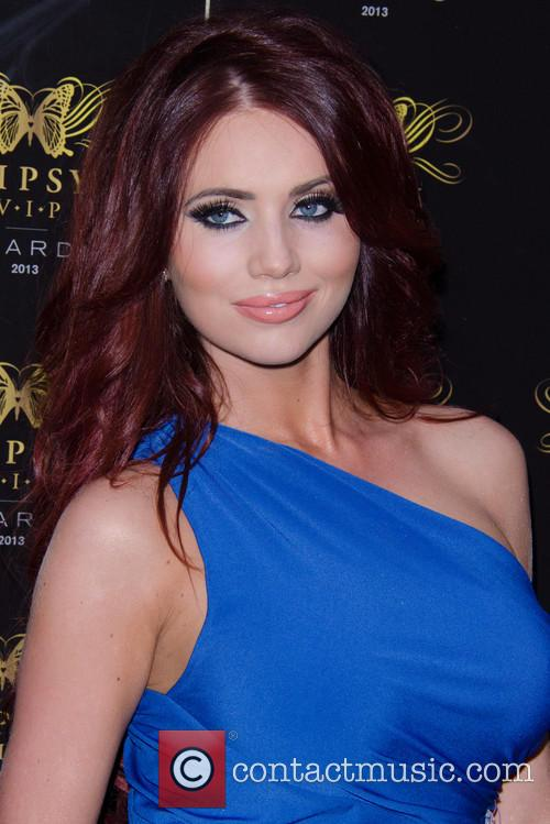 Amy Childs 14