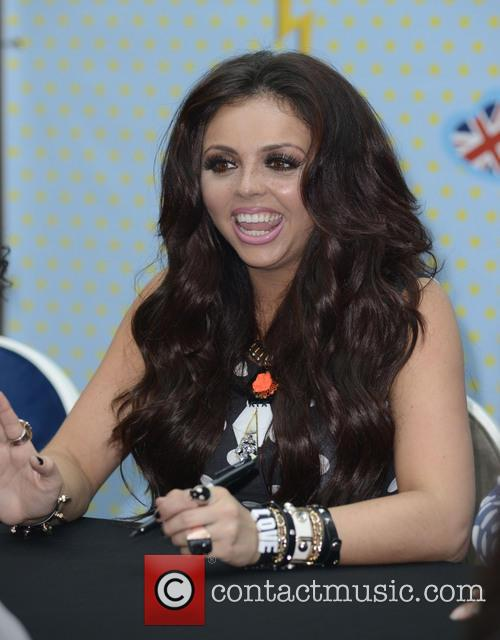 Little Mix and Jesy Nelson 9