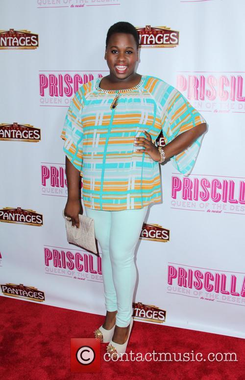 Opening night of 'Priscilla Queen of the Desert'