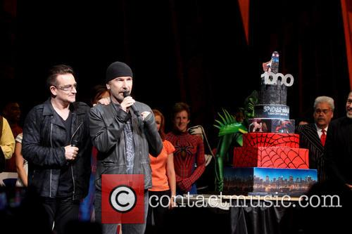 Bono and The Edge 9