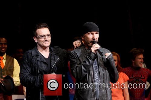 Bono and The Edge 10