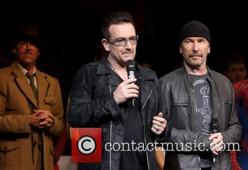 Bono and The Edge 1