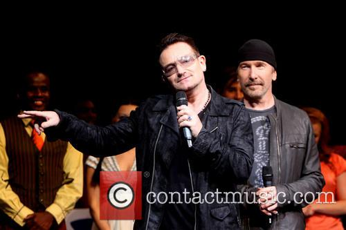 Bono and The Edge 10