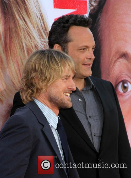 Owen Wilson and Vince Vaughn 5