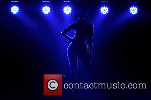 Alicia Keys concert