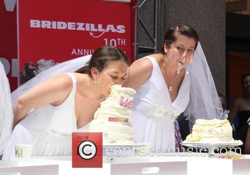 Snooki, Bridezillas and Nicole 2