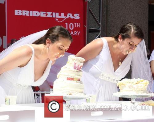 Snooki, Bridezillas and Nicole 11