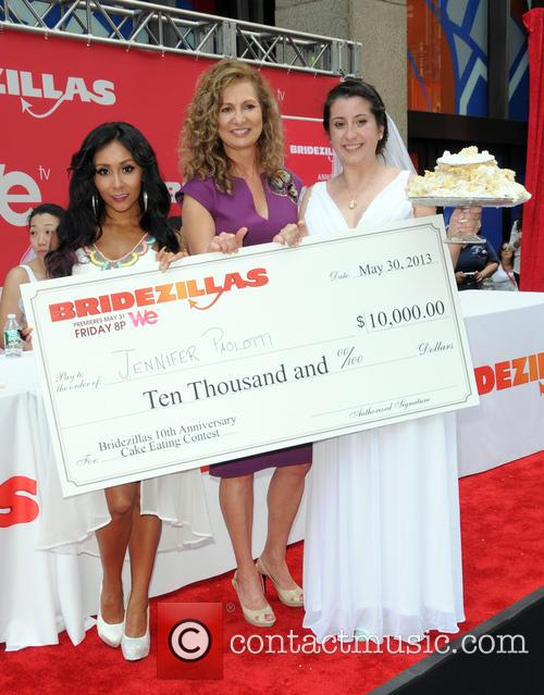 we tvs bridezillas kickoff their 10th 3694675