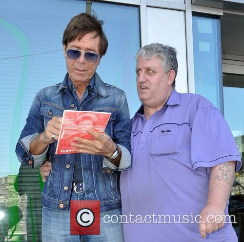 Cliff Richard 10