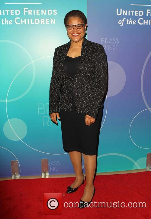 Congresswoman Karen Bass 2