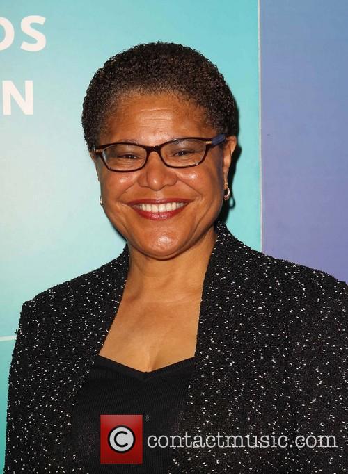 Congresswoman Karen Bass 1