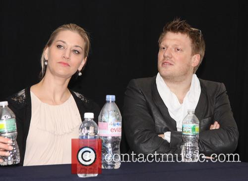 John Malkovich, Kirsten Blaise and Daniel Schmutzhard 7