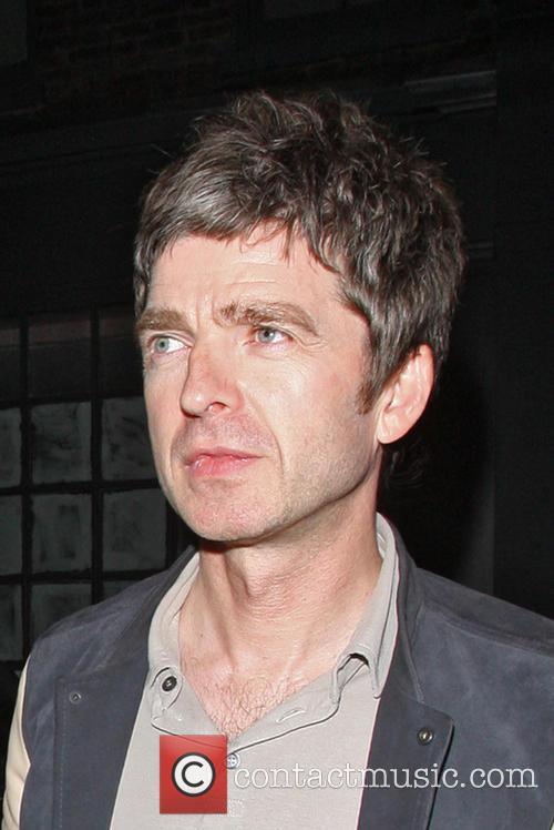 Noel Gallagher 5