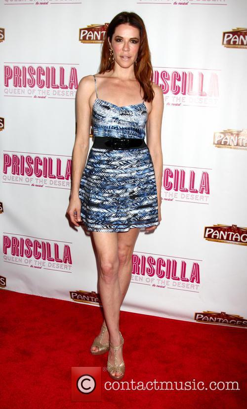 'Priscilla Queen of the Desert' opening