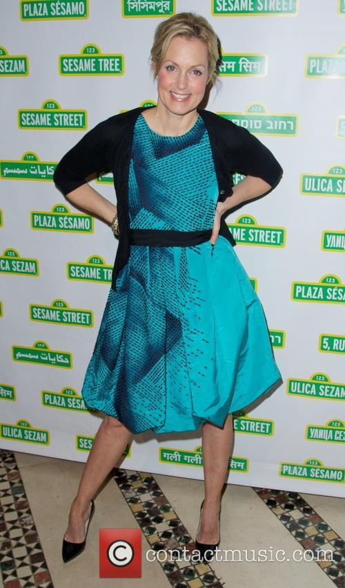 Sesame Street Workshop Benefit Gala
