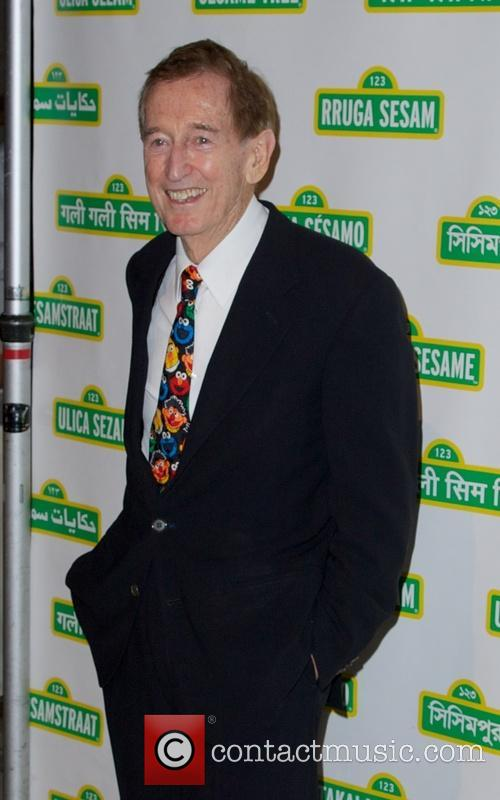 Sesame Street and Bob McGrath 2