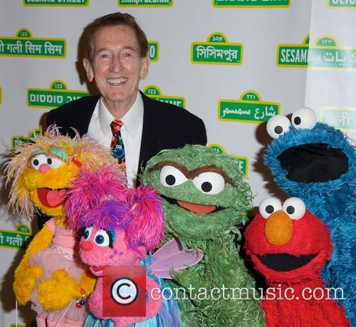 Sesame Street and Bob McGrath 3