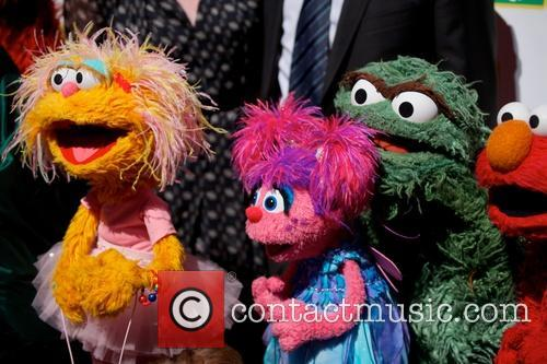 Sesame Street Workshop Benefit Gala