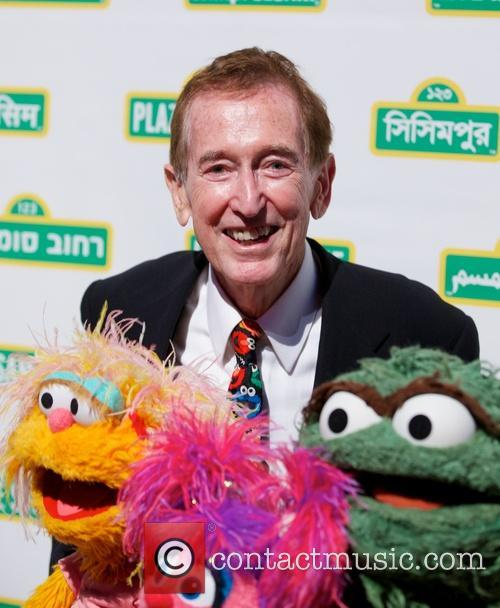 Sesame Street and Bob McGrath 1
