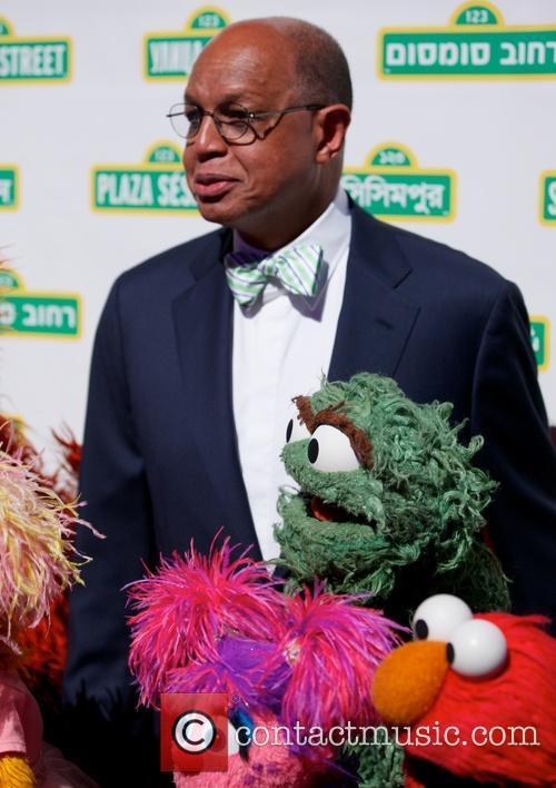 Sesame Street, Guest