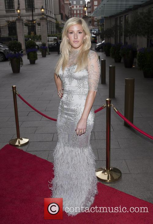 Ellie Goulding, Grosvenor House