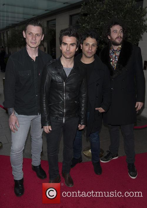 stereophonics south pole allied challenge gala dinner 3694444