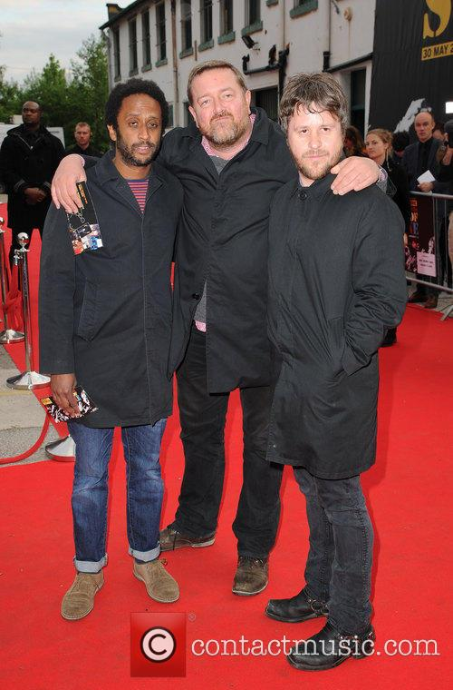 Elbow and Guy Garvey 1