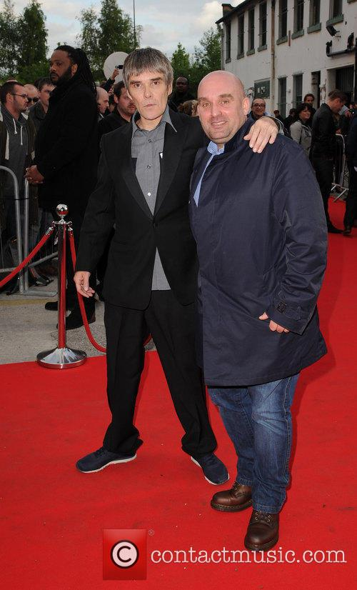 Ian Brown and Shane Meadows 3