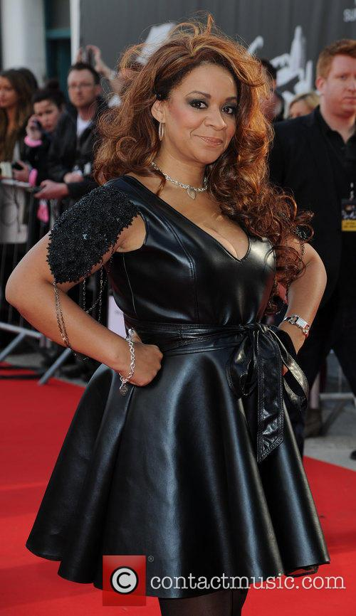 Rowetta Idah and Stone Roses 3