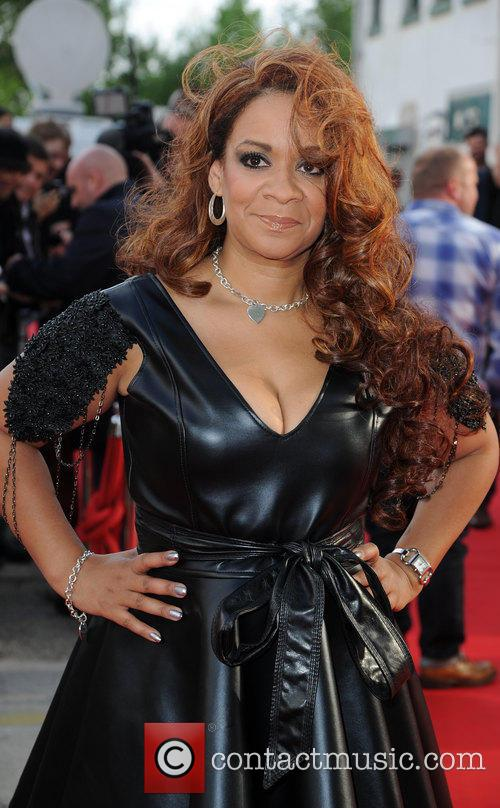 Rowetta Idah and Stone Roses 4