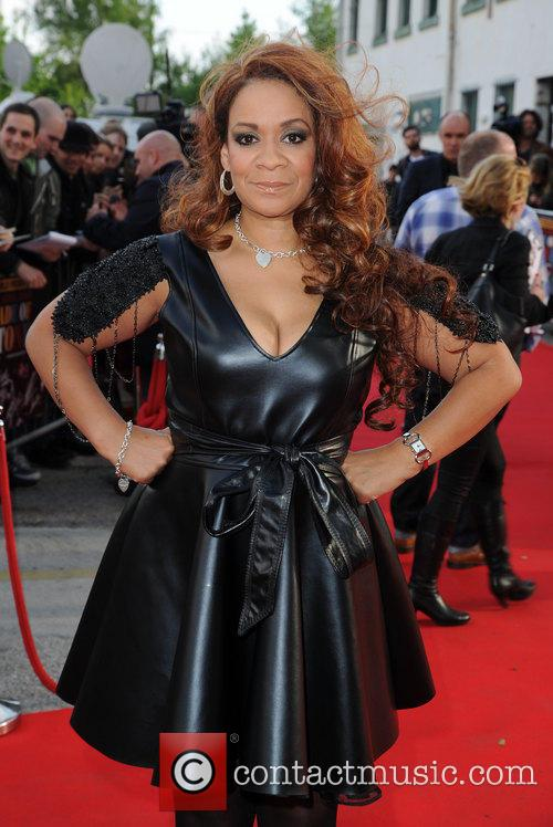 Rowetta Idah and Stone Roses 6