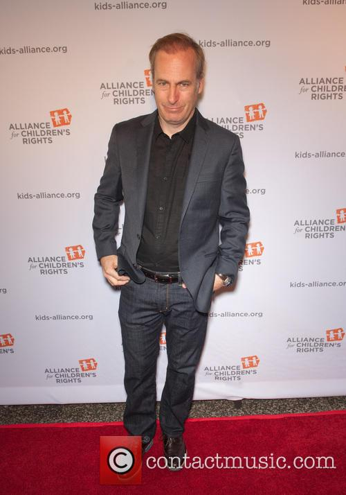 Bob Odenkirk Right to Laugh