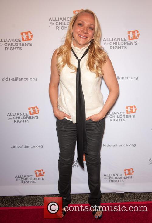 Nicole Sullivan 2
