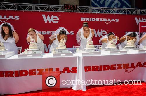 Bridezillas 3