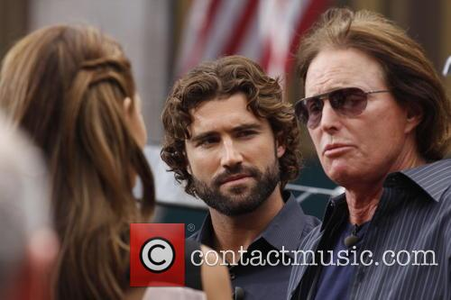 Brody Jenner and Bruce Jenner 11