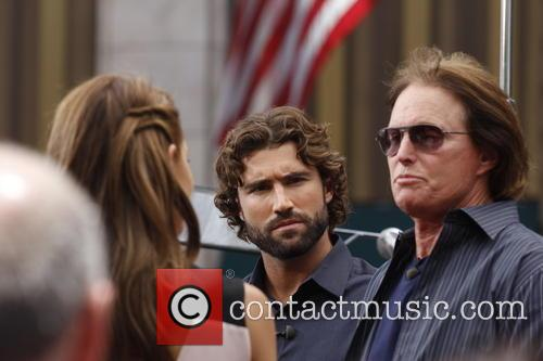 Brody Jenner and Bruce Jenner 3