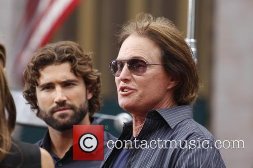 Brody Jenner and Bruce Jenner 1