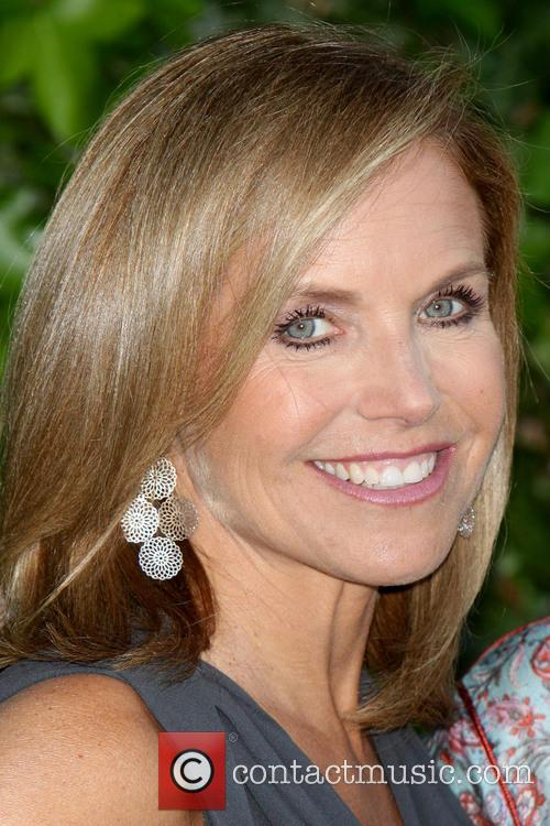 Katie Couric, New York Restoration Project