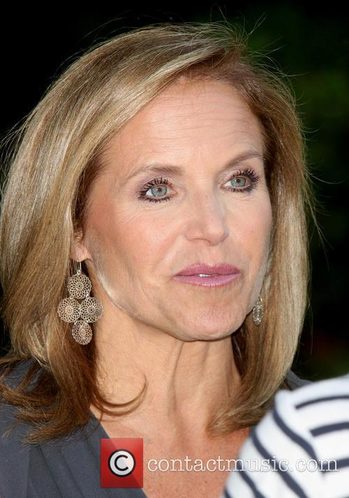 Katie Couric, Bette Midler's New York Restoration Project 12th Annual Spring Picnic held at Gracie Mansion