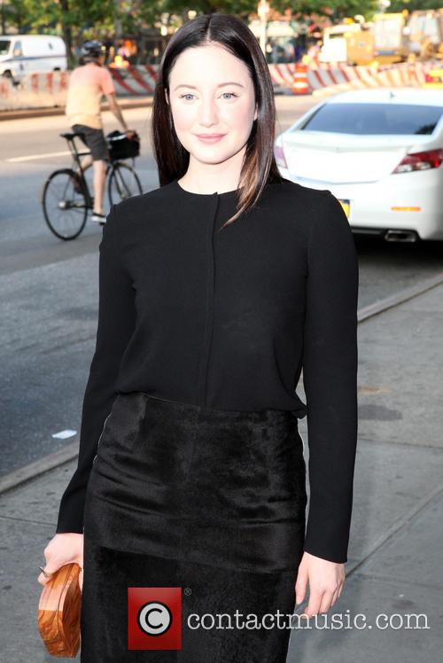 Andrea Riseborough 1