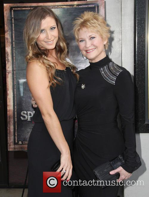 Gabrielle Stone, Dee Wallace, Music Hall Theatre