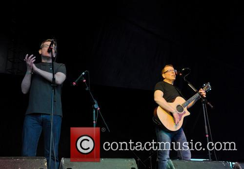 Charlie Reid, Craig Reid and The Proclaimers 2