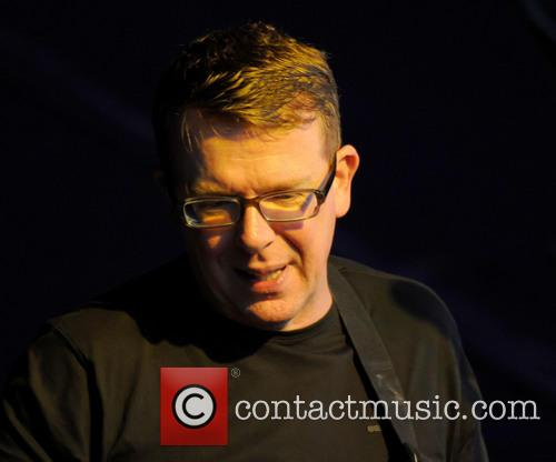 Charlie Reid, Craig Reid and The Proclaimers 1