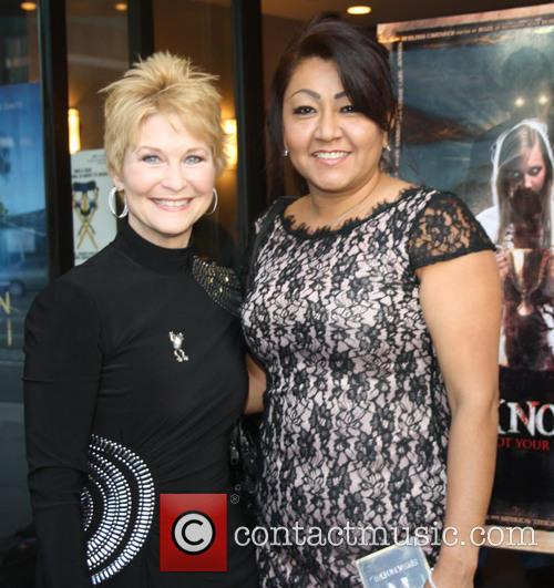 Dee Wallace and Rosita Arzate 1