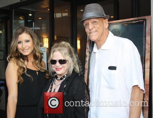 Gabrielle, Suze Lanier-bramlett and Michael Barryman 2