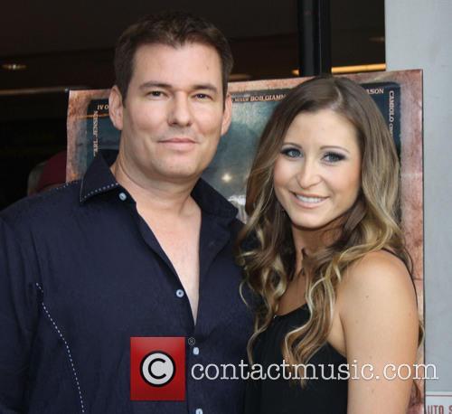 Gabrielle and Mario Guzman 4