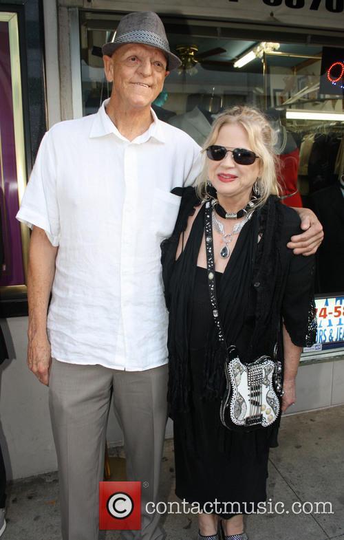 Michael Barryman and Suze Lanier-bramlett 2